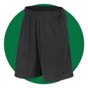 Nike Mens Dry Training Shorts