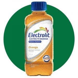Electrolit Electrolyte Hydration Orange
