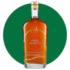 Free Spirits The Spirit Of Bourbon