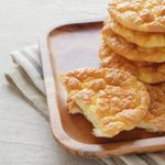 A Nutritionist's Simple Recipe for Cloud Bread