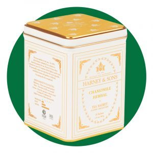 Harney And Sons Chamomile Herbal Tea