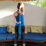 4 Triceps Stretches That Really Benefit Your Upper Body