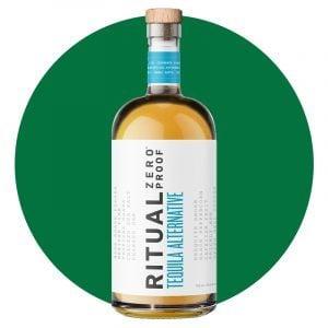 Ritual Zero Proof Tequila