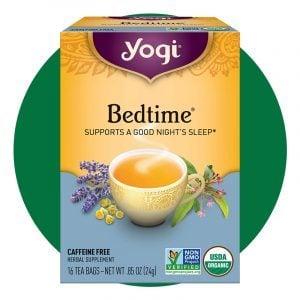 Yogi Tea Bedtime
