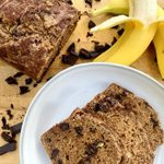 A Healthy Banana Bread Recipe This Registered Dietitian Swears By