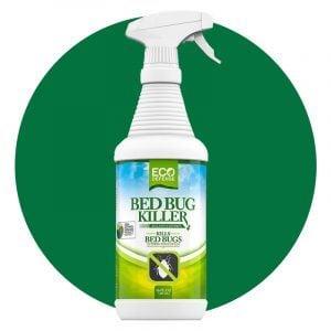 Eco Defense Spray