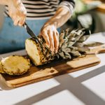 10 Things Nutritionists Need You to Know About Pineapple