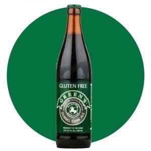 Greens Endeavour Dubbel Dark Ale