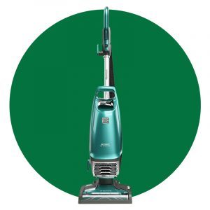 Kenmore Intuition Bu4022 Bagged Upright Vacuum