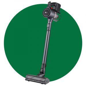 Lg Cordzero A9 Kompressor Stick Vacuum