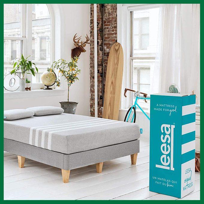 Leesa Original Bed In A Box Mattress