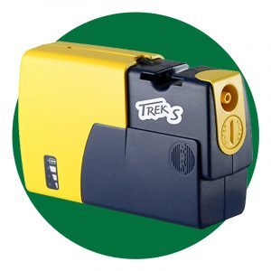 Pari Trek S Portable Aerosol System