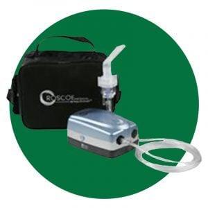 Roscoe Medical Nebulizer