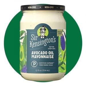 Sir Kensingtons Avocado Oil Mayo
