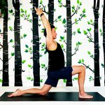 6 Morning Yoga Stretches to Start Your Day