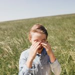 6 Things You Should Know About Allergic Shiners