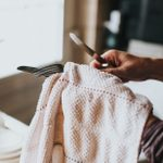 Here's How Often You Should Be Washing Your Dish Towels