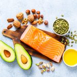 20 Foods With Healthy Fats You Should Definitely Be Eating
