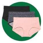 7 Best Pairs of Moisture-Wicking Underwear for Women