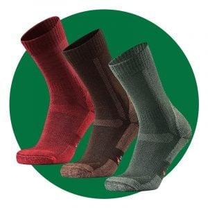Danish Endurance Cushioned Hiking Socks