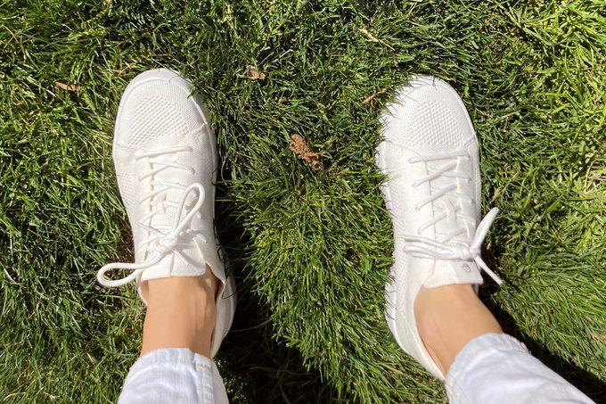 Giesswein Sneakers Megan Wood