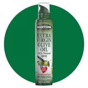 Mantova Extra Virgin Olive Oil Spray