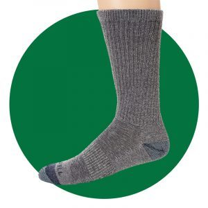 Merrell Cushioned Performance Hiker Socks
