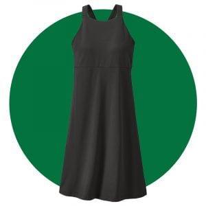 Patagonia Womens Magnolia Spring Dress