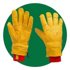 Giver 4 Season Gloves