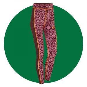 Kari Traa Rose High Waist Base Layer Pants