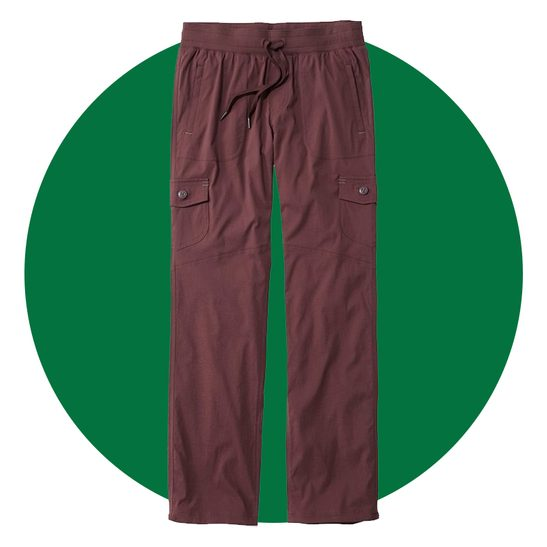 Llbean Womens Vista Camp Pants
