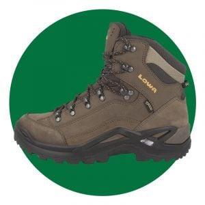 Lowa Renegade Gtx hiking boot