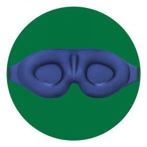 Mzoo Contoured Sleep Mask
