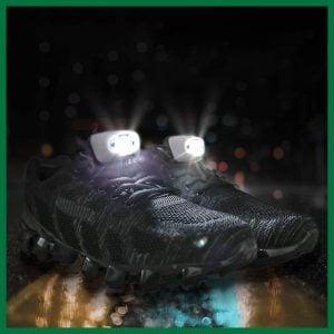 Night Running Gear Shoe Lights
