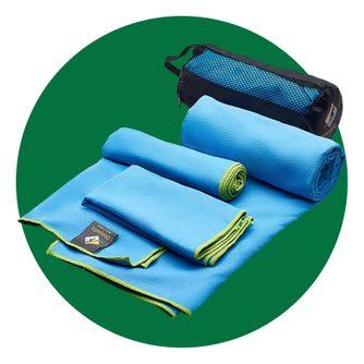Olimpiafit Microfiber Towels