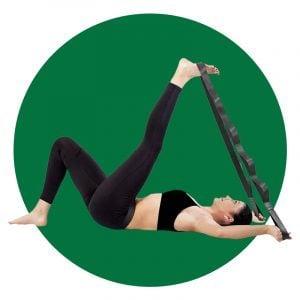 Onory Yoga Strap Stretch Strap