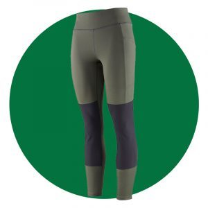 Patagonia Womens Pack Out Hike Tights