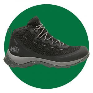 Rei Co Op Flash Hiking Boots