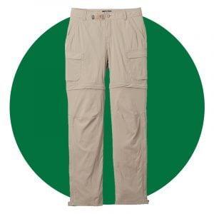 Rei Co Op Sahara Convertible Pants