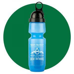 Sport Berkey Water Bottle