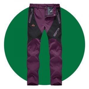 Tbmpoy Womens Ski Snow Pants