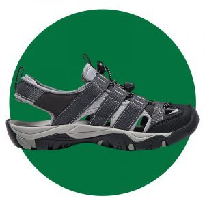Atika Women Athletic Outdoor Sandal