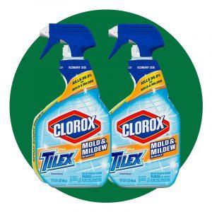 Clorox Tilex Mold And Mildew