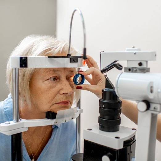 Glaucoma vs. Cataracts: What's the Difference?