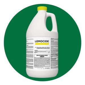 Lemocide Professional Disinfecting Mildew Virus And Mold Killer