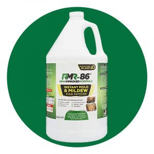 Rmr 86 Instant Mold And Mildew Stain Remover Spray