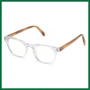 Warby Parker Felix Glasses