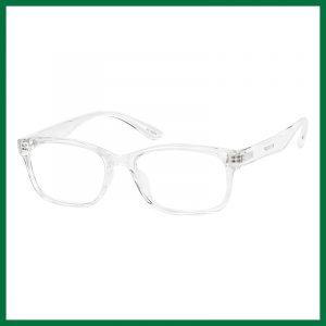 Zenni Optical Rectangle Glasses